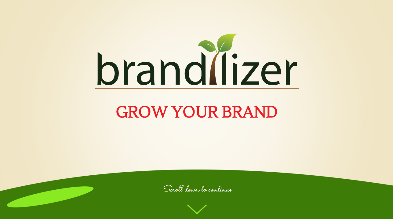 Brandilizer   Grow Your Brand